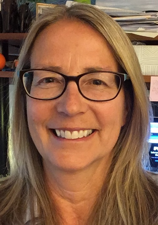 Assoc. Prof. Liisa Kuhn head shot